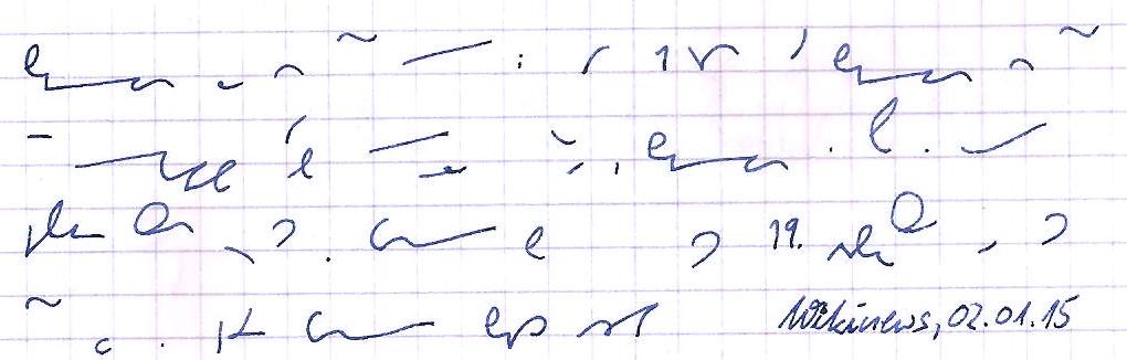 Wikinews deutsch, 02.01.15