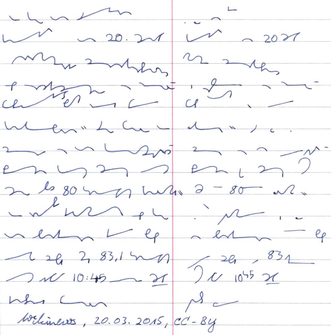 Wikinews: Sonnenfinsternis am 20.03.15