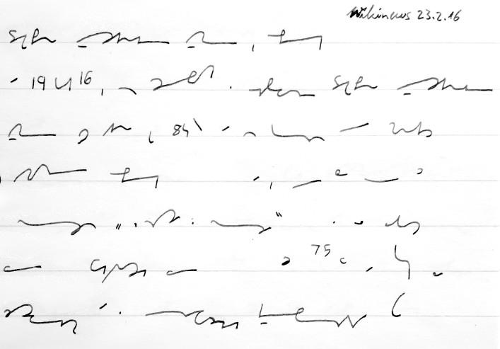 Wikinews, 23.02.16: Schriftsteller Umberto Eco ist gestorben